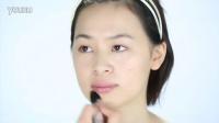 i-EVER美妆教程 I 红血丝肌肤的粉底涂抹法
