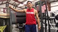 FitTime 13 健身房腹肌训练 – 卷腹器械
