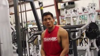 FitTime 11 健身房肩部训练