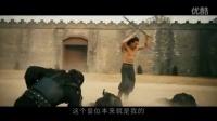 电影《白幽灵传奇之绝命逃亡》首曝预告 凯奇与刘亦菲携手大银幕