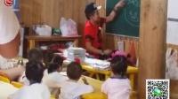 《让世界听见》片花---课堂中歌手们和孩子互动