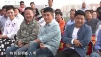 王志飞自认为爱耍小聪明 在外拍戏无法见女儿 150918