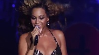 4 Intimate Nights With Beyoncé演唱会