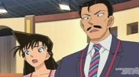 [名侦探柯南][Detective Conan][641][世上最想上的课之事件(后篇)]