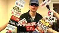 蔡枫华与歌迷庆生 明年终于挺进红馆 111128