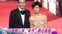 第48届台湾金马奖红地毯