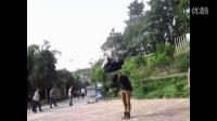 北体跑酷牛人——刘钊铭让梦想飞