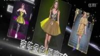 Fashion Show 49期  奢华金色 风靡T台