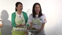 林嘉欣爱亲子烹饪 出儿童书灵感来自两位宝贝 160429