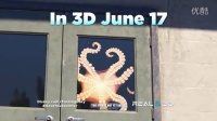 《海底總動員2:多莉去哪兒》宣傳片