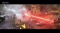 《X戰警:天啓》四騎士版預告之暴風女