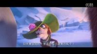 《冰川時代5:星際碰撞》新曝中文預告 新角色美洲駝亮相 冒險搞笑全面升級