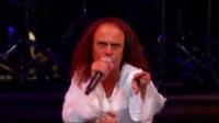 Dio演唱会