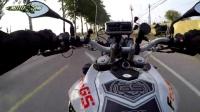 【MOTO小峰】宝马F800GS 试驾感受 一起去冒险