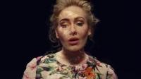 【猴姆独家】Adele强势新单Send My Love超清mv大首播!