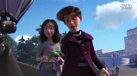 《海底總動員2:多莉去哪兒》曝光全新預告 多莉身陷海洋公園 更多新角色亮相