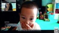 宋晨枫:给孩子最好的儿童节礼物,是你的陪伴
