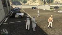 CH明明GTA5《过命老兄弟》之明哥买车记:忽悠都是忽悠。