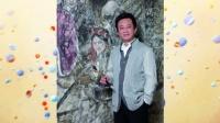 朱军水墨画拍出130万 被指因受明星效应影响 160604