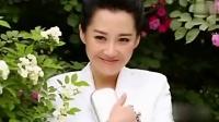 47岁许晴出席闺蜜新书发布会 白色西装裙优雅迷人 160608