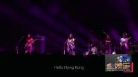 日本女子乐队SCANDAL香港开唱 庆祝成军10周年 160610