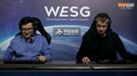 WESG 2016 美洲总决赛 星际争霸2项目 Neeb vs NoRegreT 10.21