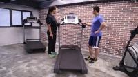 FitTime器械评测-家用专业折叠跑步机