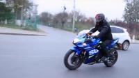 【MOTO小峰】Suzuki GSX250R 铃木发力 小忍者还能否一家独大