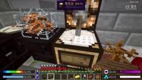 【水一我的世界Minecraft】热力膨胀幸存者第二季第一集