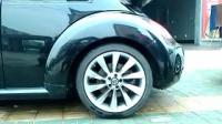 徐州VW改装 甲壳虫 空气悬挂