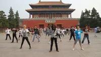 北京MJ快闪626活动