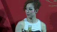 郑秀文庾澄庆北京将对唱 二人现场斗嘴争嫩