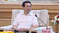 王珉陈政高会见塔城地区党政代表团