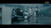 施瓦辛格威利斯潇洒酣战《敢死队2》预告片花之Smart Car