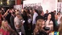 《敢死队2》好莱坞首映