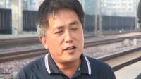 【拍客】最美铁警邹清林 24年坚持救助117名流浪儿童