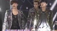 EXO-M:《Hisory》