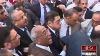 埃及总统同意总检察长保留原职