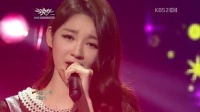 Davichi《I'll Missing You》