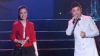 黑龙汤晓菲温情开唱《最情歌》120301