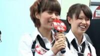 日本女子组合SDN48袭港 与粉丝亲密接触一展可爱本色 120303