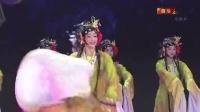 李倩 林晨 舞蹈《百花争妍》 央视春晚 140130 标清版