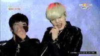 One Shot Gaon Chart Kpop Awards现场版