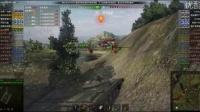 【WOT】坦克世界LOD解说 430脑袋扁 你打我啊