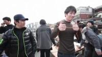 《城市游戏》发窦骁陈妍希特辑 大尺度床戏首曝光