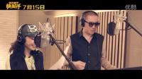 《快手枪手快枪手》推广曲MV 刘晓庆混搭二手玫瑰《在那遥远的地方》