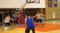 突破区域防守 Part.1|DV篮球教室
