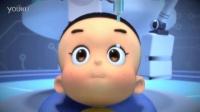 《新大头儿子和小头爸爸2一日成才》1分30秒精彩画面