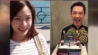 庾澄庆与主播女友东京旅游 甜蜜用餐被偶遇 160721