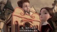 机械心(法语) The Boy with the Cuckoo Clock Heart 2013